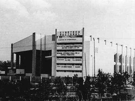 Cineteca Nacional: Una historia de película