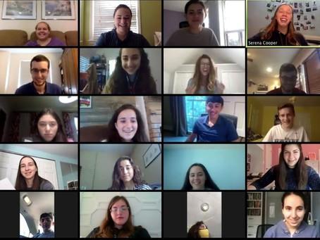 Kayla's Reflections on Project Proactive's Teen Leadership Program