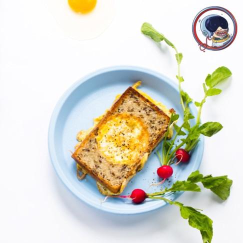 """#GaminaVaikai: """"Pirato akis"""" – nuotykius žadanti pusryčių klasika, kuriai nėra abejingų"""