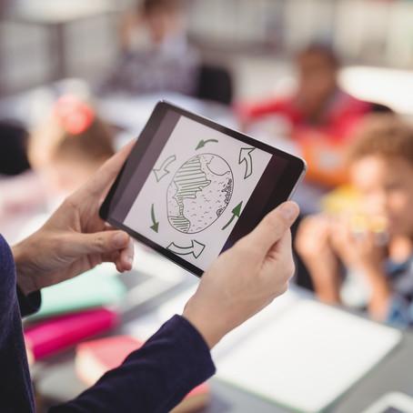 Mundo VUCA e a educação