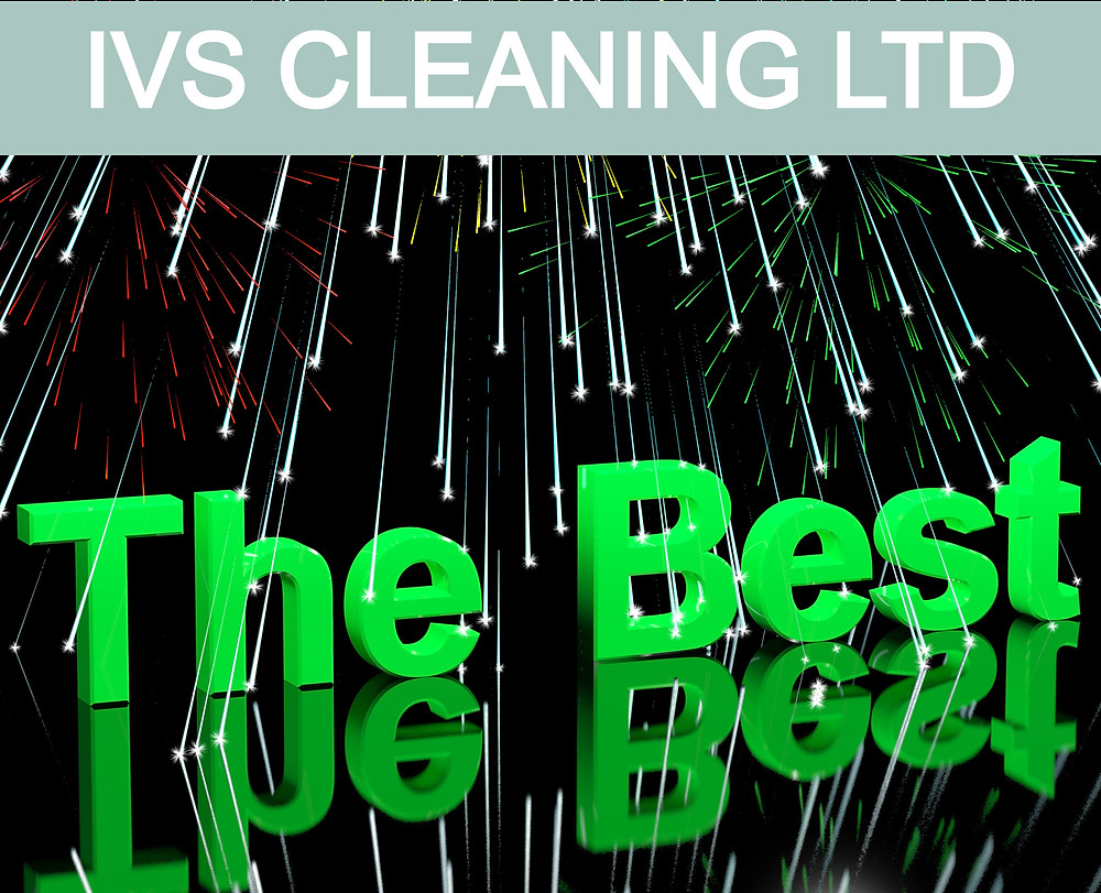 The best cleaning companies in London