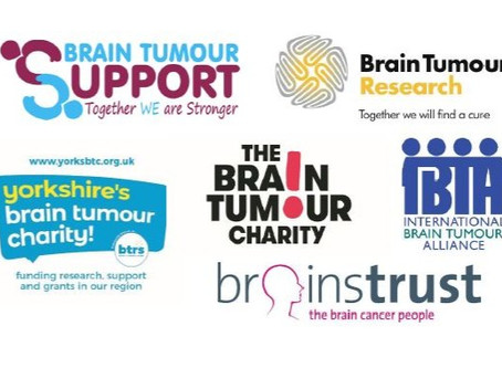 UK brain tumour charities make joint statement regarding coronavirus