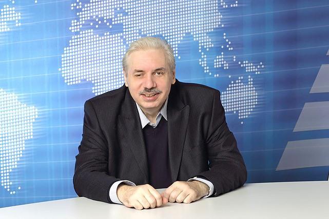 Левашов Николай Викторович