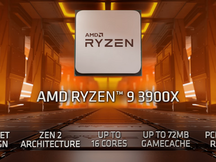 A guide to AMD processors. How to choose a perfect CPU for your need