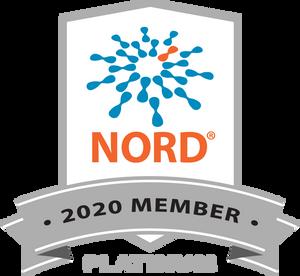 NORD Platinum 2020 Membership Seal