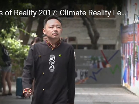 Chinese minorities and climate change