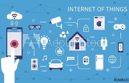 IoT no Brasil: Plano Nacional de Internet das Coisas
