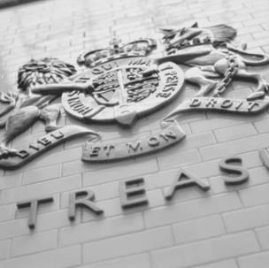 HM Treasury Issues Consultations