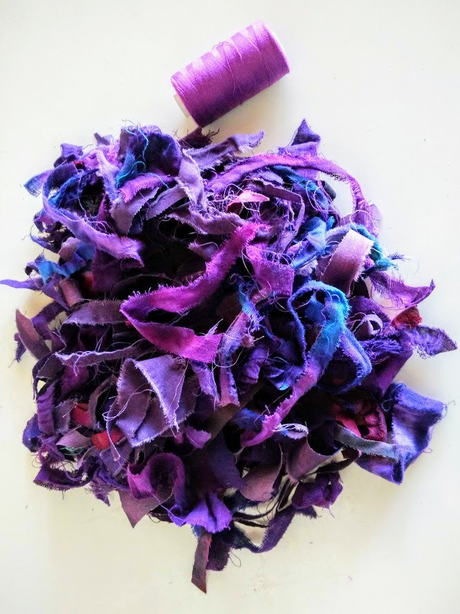 Remnants with coordinating thread