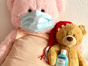 Boosting your kids' immunity before school starts