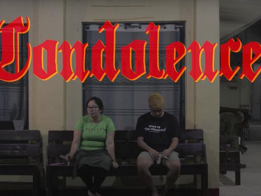 Condolence short film review