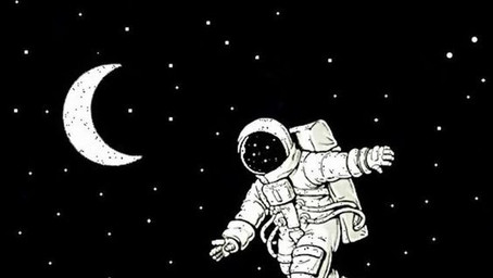Outer Space Activities and Resources for Kids