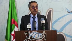 Jatri Aduh: Western Sahara remains the last decolonization issue in Africa | wesatimes
