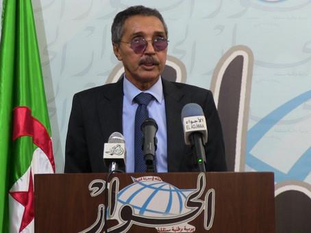 Jatri Aduh: Western Sahara remains the last decolonization issue in Africa   wesatimes