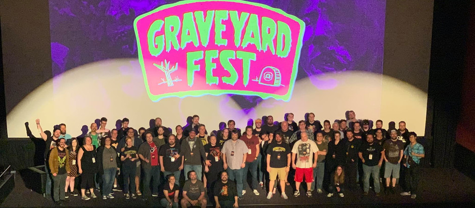 A Not So Brief History of Graveyard Shift