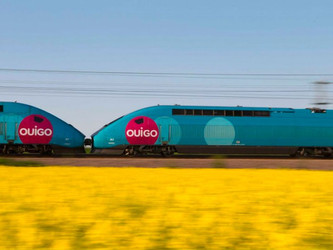 La SNCF exporte son modèle low cost
