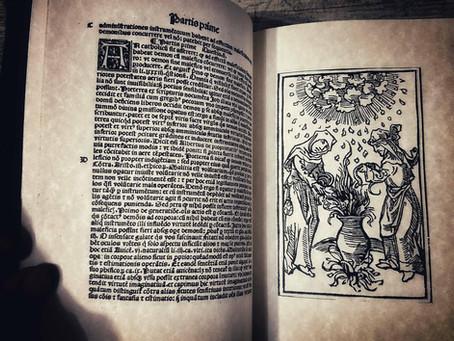 15. ve 18. Yüzyıllar Arasında Avrupa'da Cadı Kavramı ve Cadı Avları
