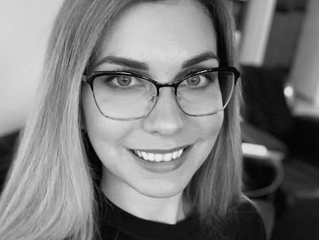 FEM PÅ ROCKER'N: Monique Mesquita