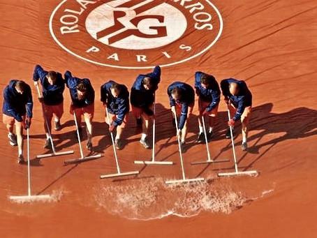 Roland Garros | Το πρόγραμμα της Πέμπτης 6/6