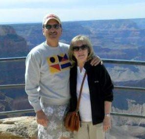 Mark & Linda Turner