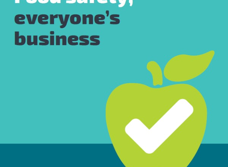 UN World Food Safety Day: A Cross-Sectoral Approach as Food Safety is 'Everyone's Business'