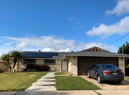 House Painting in Chula Vista CA 91911