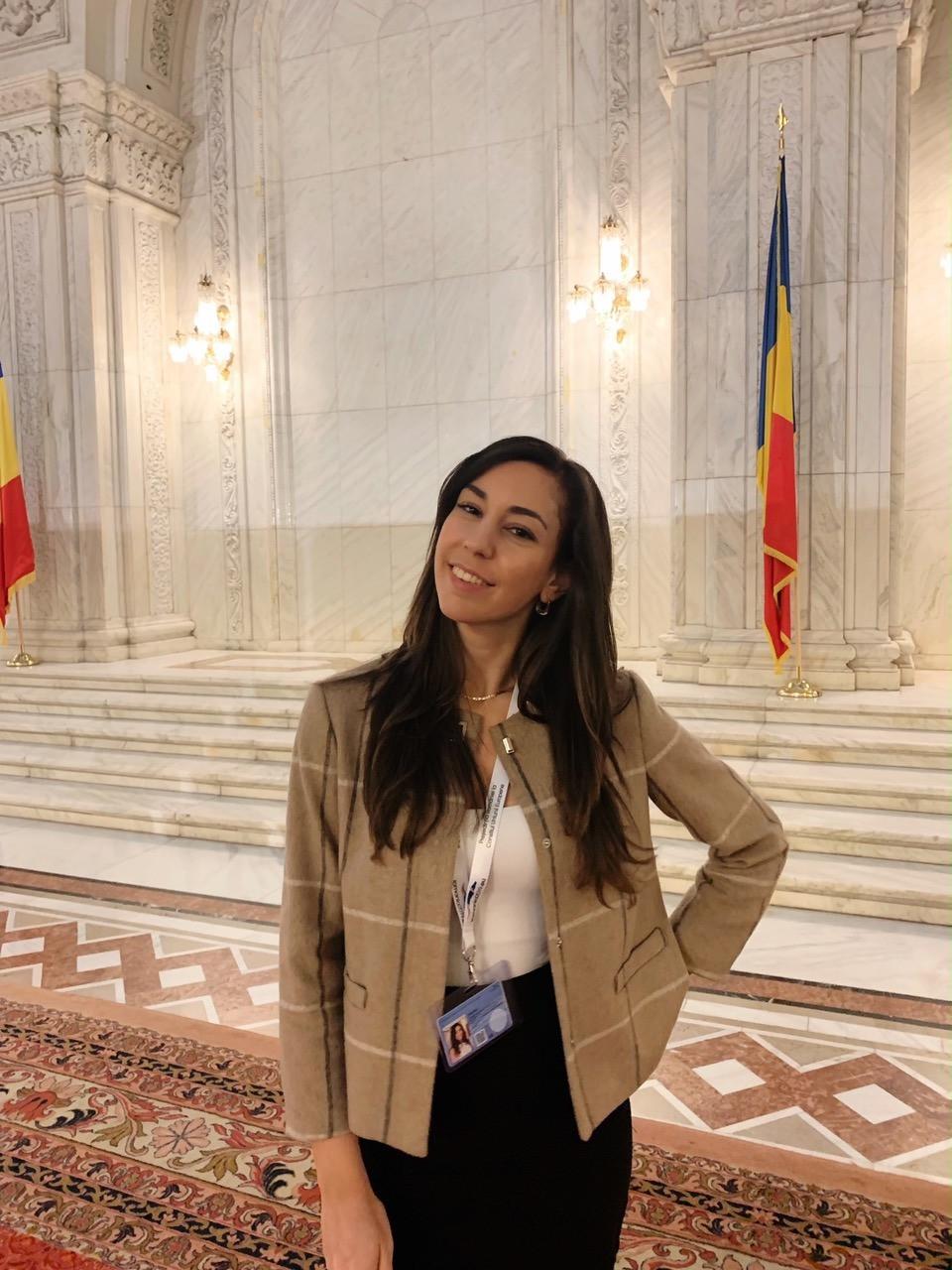 Sofia Poni