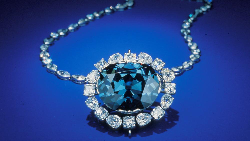 Diamante Hope.
