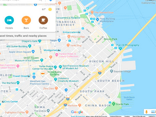 Google Maps te dirá qué calles son seguras