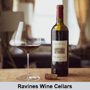Ravines Wine Cellars