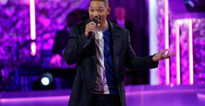 Will Smith Voices Lead Character In 2019 Animation Movie 'Spies In Disguise'