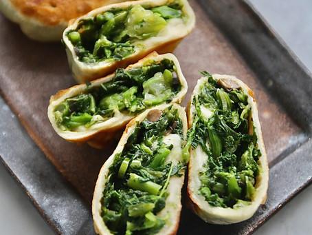 Dumpling (Oyaki)