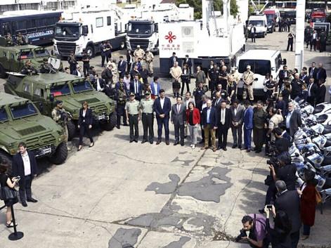 Cumbre del G20: el Reino Unido disminuyó el alerta de riesgo de ataques terroristas en la Argentina