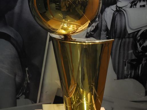 Finales NBA : les Lakers un peu plus près des étoiles.