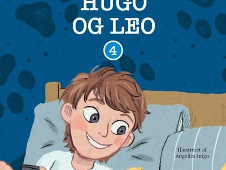Hugo og Leo 4