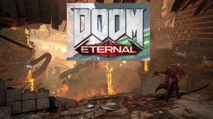 Doom Eternal - Hell Yeah