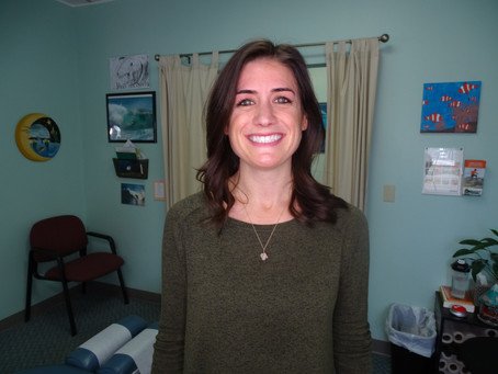 From Dr. Brianna: Confessions of a Chiropractor