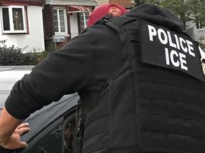 BREAKING: MSU Student gov calls ICE Detrimental, Makes Demands