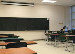 "MSU Classes SLAM America as ""Profoundly Racist"" and ""White Supremacist,"" Demand No Recording"