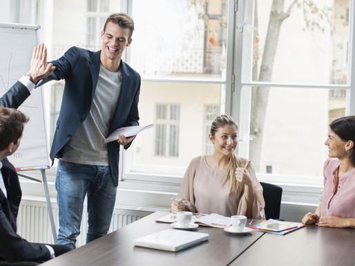 Networking: concepto clave para un emprendedor