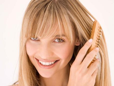 Как отрастить длинные волосы: топ-10 советов
