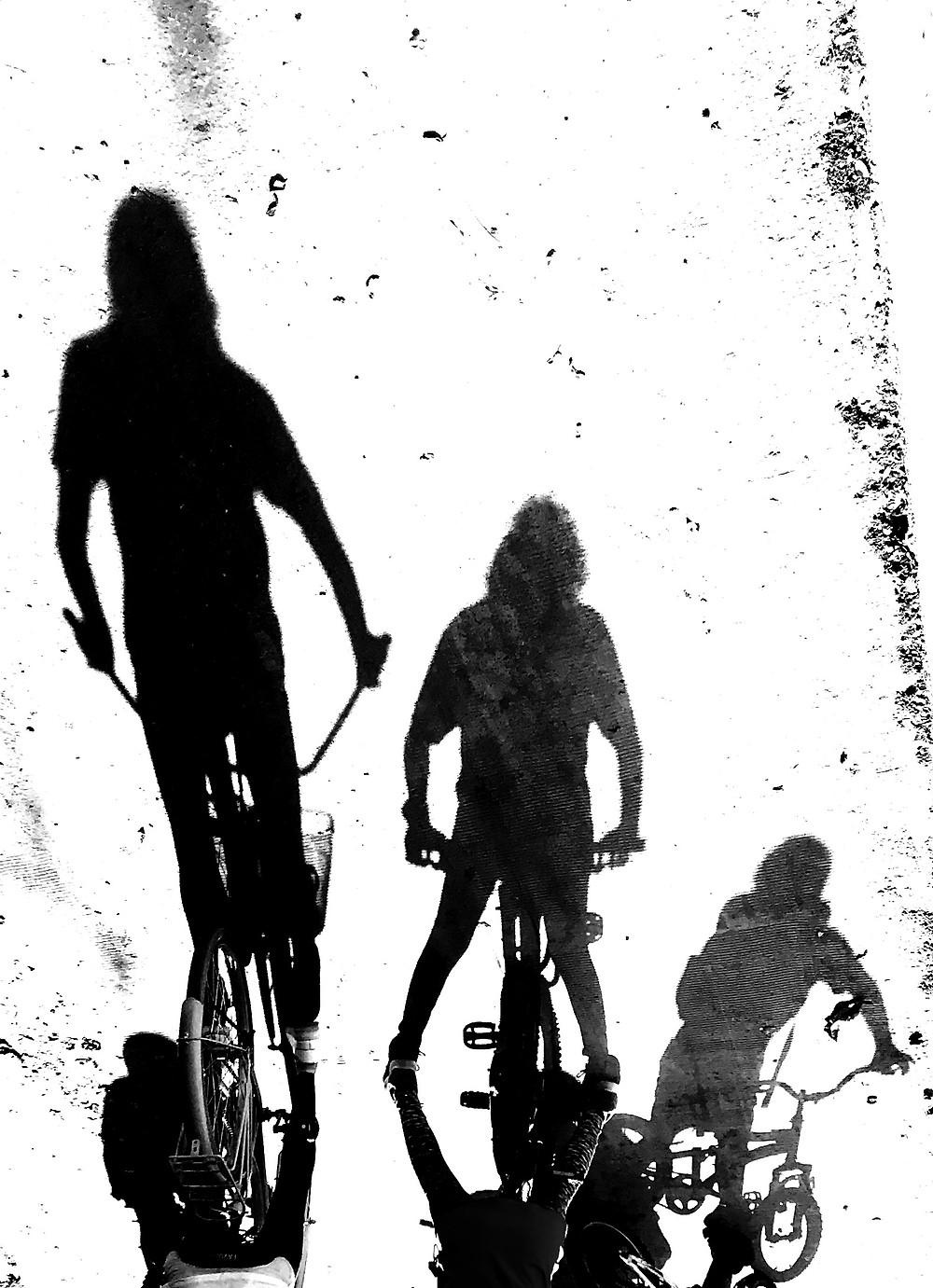 Junior Lifeguards Bicycle Journey 2020
