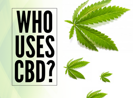 What's the Difference Between CBD And Marijuana, They Both come from the same plant.