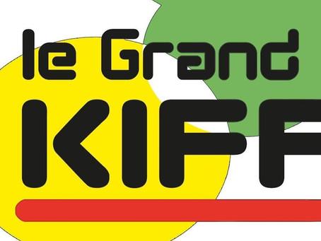 Le Grand Kiff