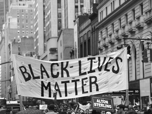 Resources for the Black Lives Matter movement