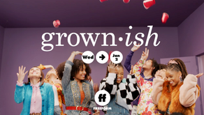 Season 2 Of 'Grown-ish' Inspired By 90's Sitcom 'A Different World'