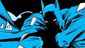 THE 50 GREATEST COMIC BOOKS IN RECORDED HISTORY