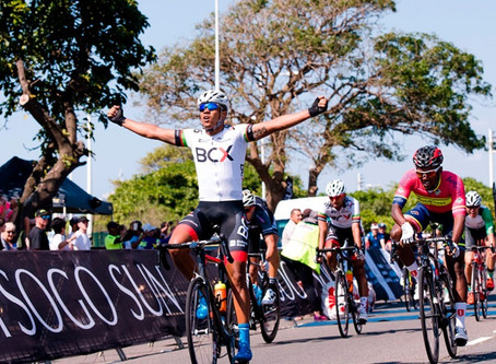 16 events and 7 New destinations for  Gran Fondo World Tour ®  Series 2019