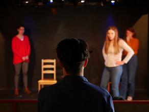 Should Theatre Go On Hiatus?
