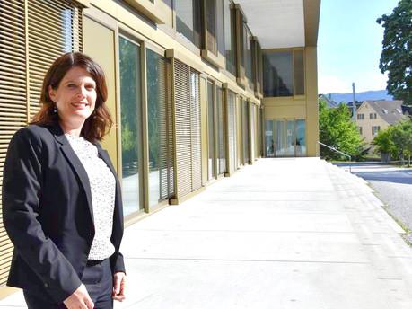Interview mit Corinne Elsener: Neue Rektorin packt endlich aus